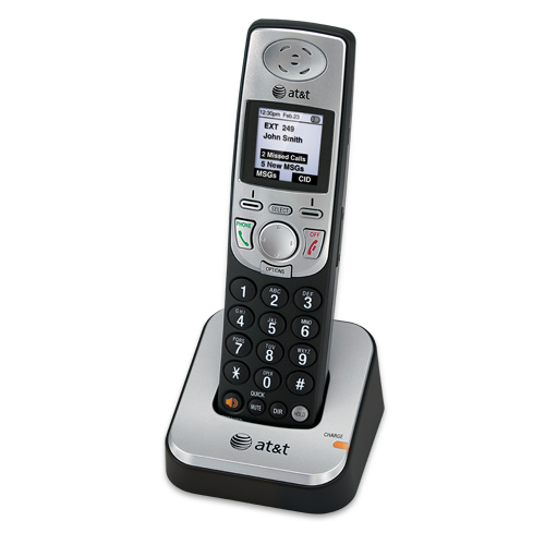 Synapse<sup>&reg;</sup> cordless handset