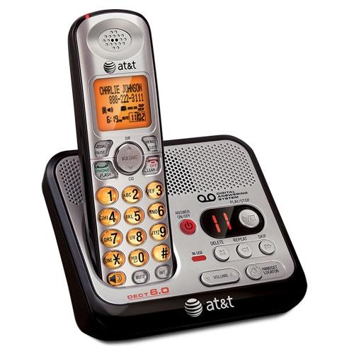 el52100 at t telephone store rh telephones att com at&t 5.8 ghz digital phone manual Panasonic Cordless Phones