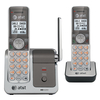 2 handset cordless phone with caller ID/call waiting2
