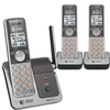 3 handset cordless phone with caller ID/call waiting2