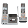 2 handset answering system with caller ID/call waiting2