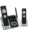 2 handset Connect to Cell™1 answering system with caller ID/call waiting2