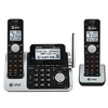 2 handset answering system with dual caller ID/call waiting2