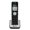 Accessory handset with caller ID/call waiting2