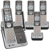 6 handset cordless phone with caller ID/call waiting2