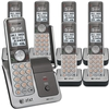 7 handset cordless phone with caller ID/call waiting2