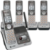 5 handset answering system with caller ID/call waiting2