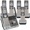 6 handset answering system with caller ID/call waiting2