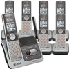 7 handset answering system with caller ID/call waiting2