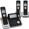 3 handset answering system with dual caller ID/call waiting2