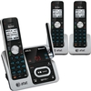 3 handset Connect to Cell™ answering system with caller ID/call waiting