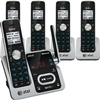 5 handset Connect to Cell™1 answering system with caller ID/call waiting2