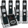 7 handset Connect to Cell™1 answering system with caller ID/call waiting2