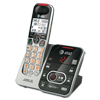 Cordless answering system with caller ID/call waiting2
