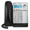 2-line speakerphone with caller ID/call waiting