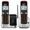 2 Handset Cordless System with caller ID/call waiting