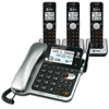 3 handset corded/cordless answering system with caller ID/call waiting2