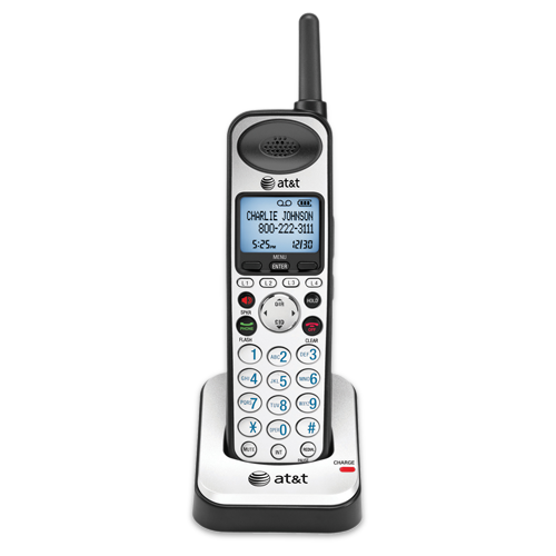 SynJ<sup>&reg;</sup> 4-line cordless handset