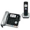 2-line Connect to Cell™ corded/cordless answering system with caller ID/call waiting