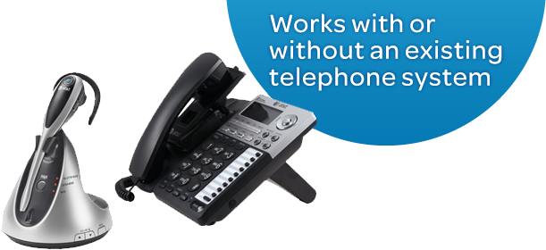 Cordless telephone systems