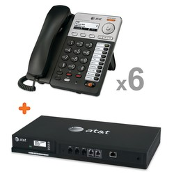 Syn248® business phone system - Business Bundle 1