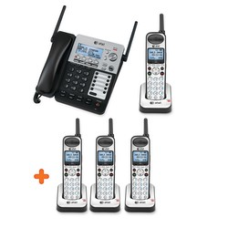 SynJ® cordless business phone system - Starter bundle 1