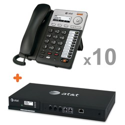 Syn248<sup>&reg;</sup> business phone system - Business Bundle 3