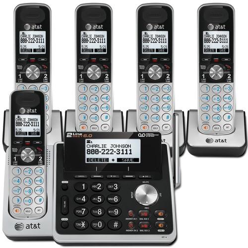 TL88102 + four TL88002