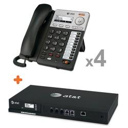 Syn248® business phone system - Starter Bundle 2