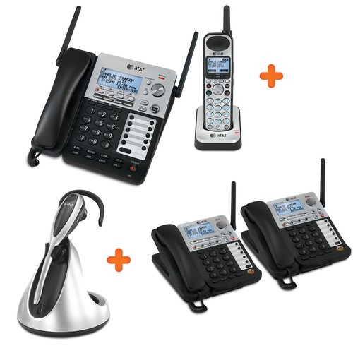 117178bbb42 Official SynJ® Cordless Business Phone System