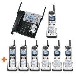 SynJ® cordless business phone system - Business bundle 5