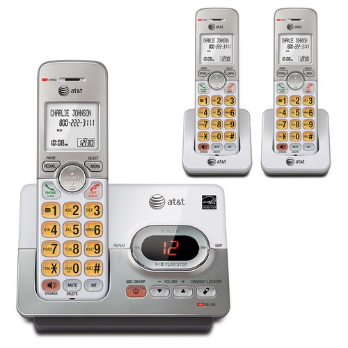 el52203 at t telephone store rh telephones att com att phone manual 1855 att phone manual cl82301