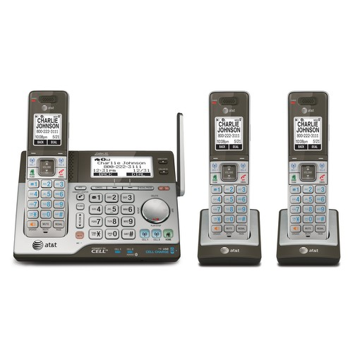 How To Order New Att Home Phone Online
