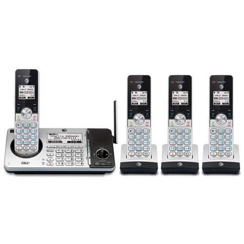 AT&T Cordless Phones & Cordless Phone Systems   AT&T® Telephone Store