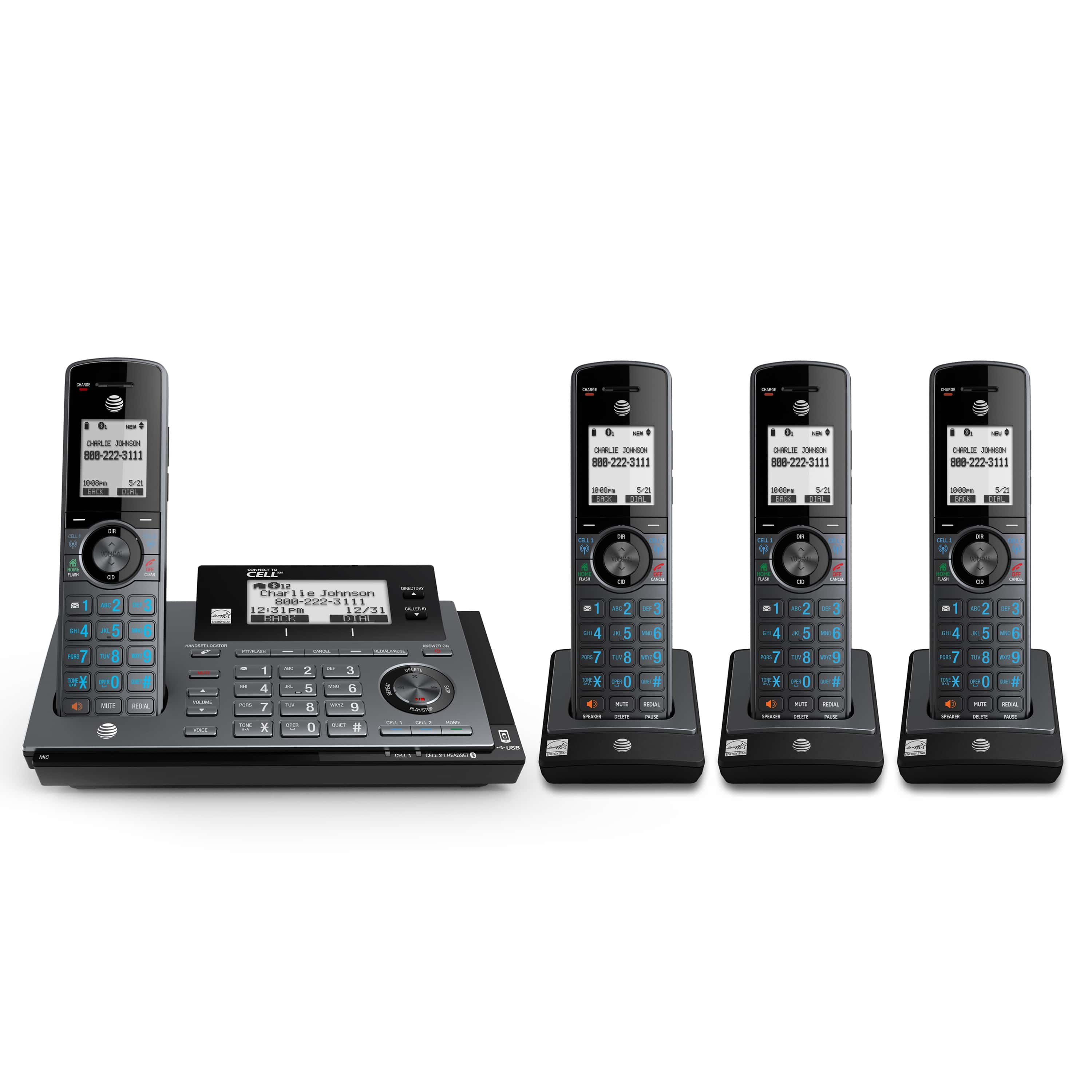 bluetooth connect to cell cordless phones at t telephone store rh telephones att com