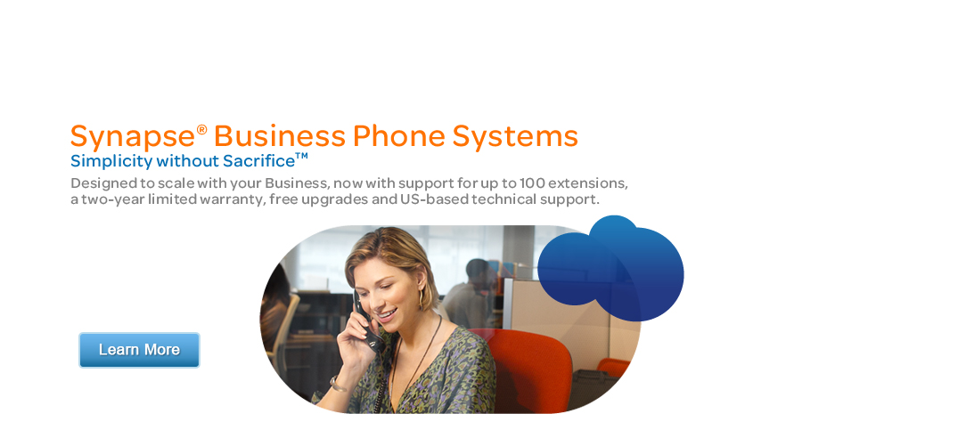Synapse Business Phone Systems